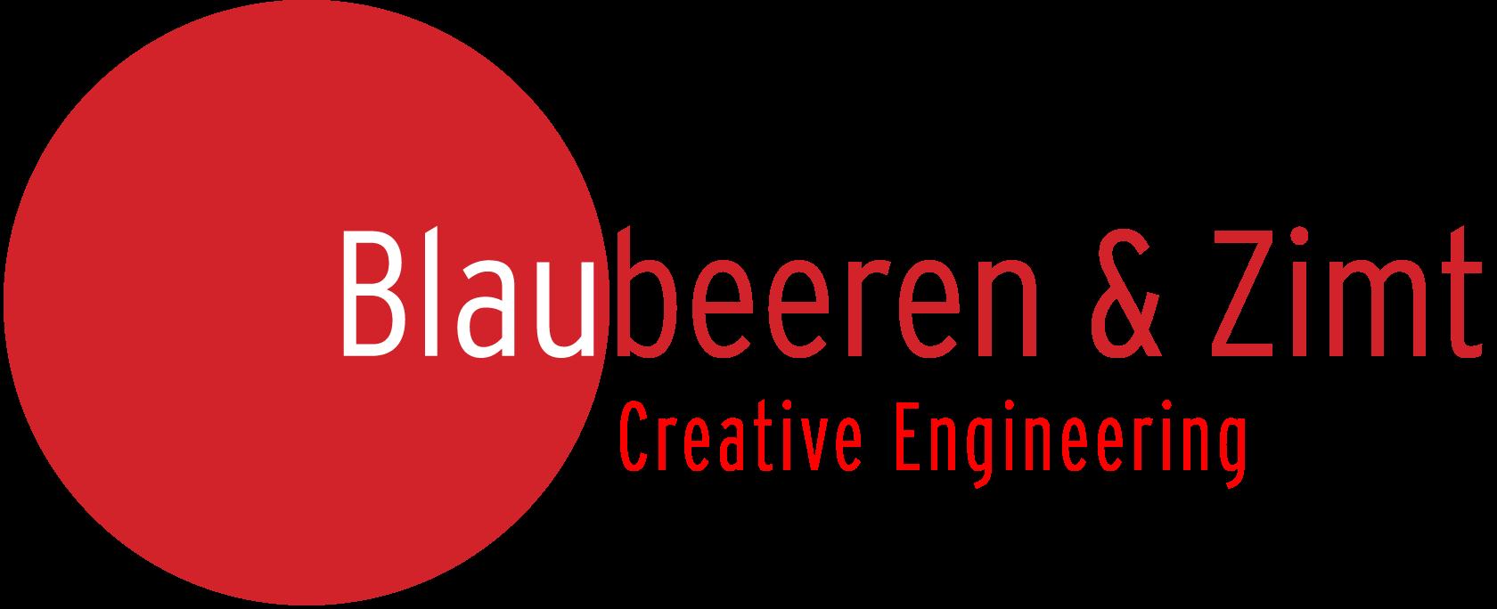 Blaubeeren und Zimt Creative Engineering